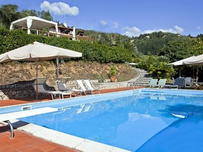 Photo for Holiday apartment Camaiore for 2 - 4 persons with 1 bedroom - Holiday apartment