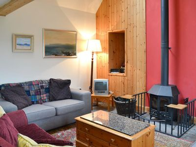 Photo for 2 bedroom accommodation in By Beauly