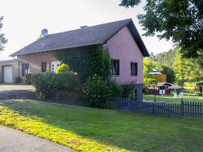Photo for Holiday home (4 stars) with plenty of space on 2 floors for 8 people