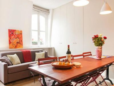 Photo for Modern and Refined in Heart of Marais
