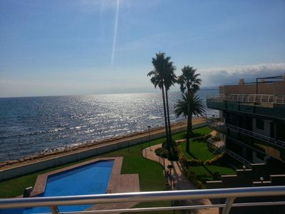 Photo for Holiday apartment Montroig-Mar for 4 - 6 persons with 2 bedrooms - Holiday apartment