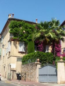 Photo for House individually Le Cannet - Cannes - French Riviera