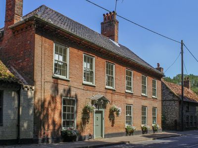 Photo for Holland House is a very special Grade II listed house