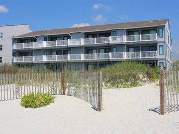 The Tides, North Myrtle Beach, SC, USA