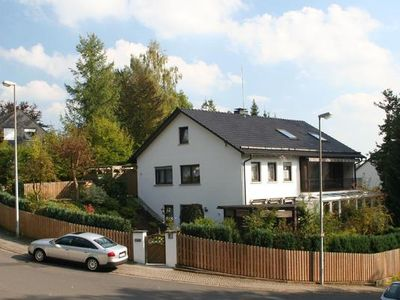 Photo for Apartment Dillenburg for 2 - 6 people with 2 bedrooms - Apartment in a detached house