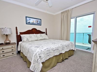 Photo for Crystal Shores West 1005- Let the Waves Touch your Feet and the Sun Kiss Your Cheeks! Reserve Your Spring Beach Trip Today