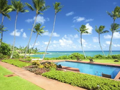 Photo for 2BR Apartment Vacation Rental in Kapaa, Hawaii