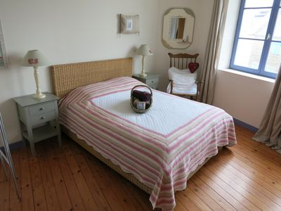 Photo for Rental by the night with breakfast included (2 nights minimum)