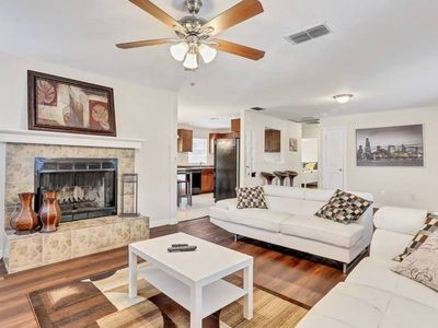 Photo for House in Tampa with Internet, Air conditioning, Lift, Parking (1024964)