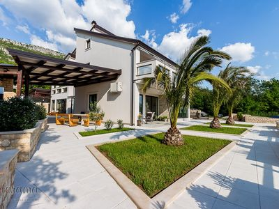 Photo for Luxury property Villa-Vesna for whole year