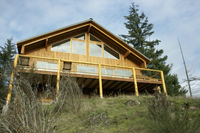 Casa in citt per 8 persone in packwood 436262 for Cabine vicino a mt ranier
