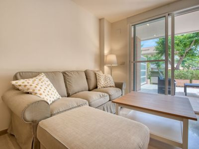 Photo for Apartment Golden Gardens in Jávea/Xàbia - 6 persons, 3 bedrooms