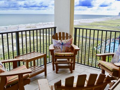 Photo for Oceanfront Completely Renovated Open Concept 1BR/1BA 7th night FREE!!