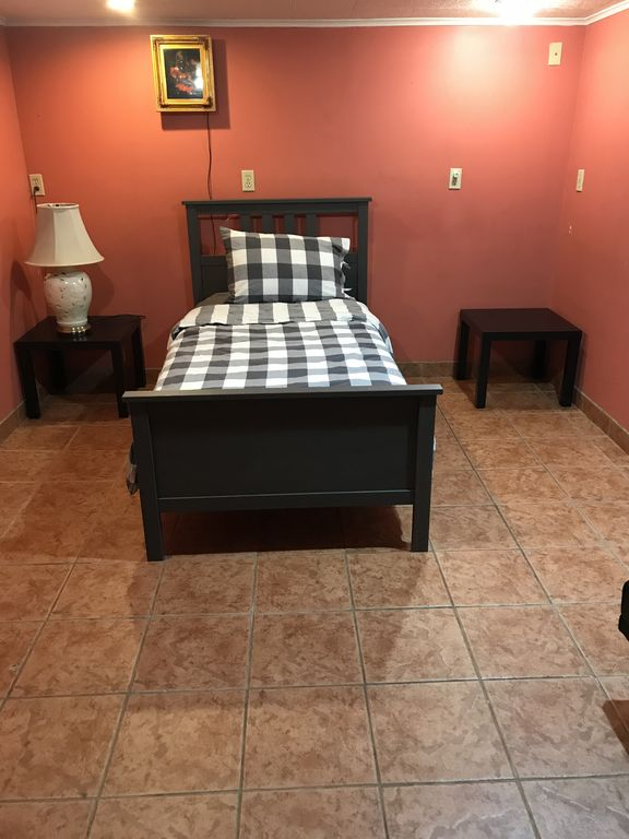 Sweet Home In Clifton N J Private Room With