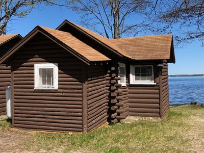 Photo for Lakeside Cabins - Cabin #2