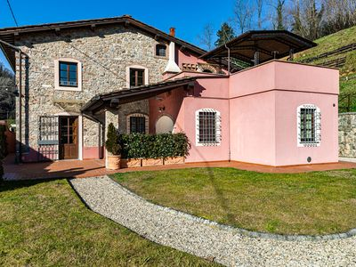 Photo for Torcigliano: Country Cottage / Gite - Torcigliano