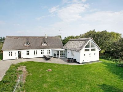 Photo for Vacation home Agger in Vestervig - 15 persons, 5 bedrooms