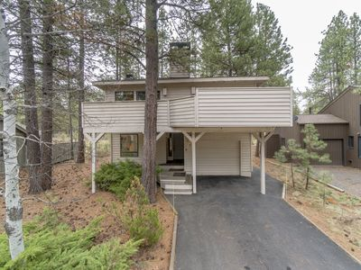 Photo for Coyote 7: Near the Village, Open Living/Dining off Kitchen, Pet Friendly