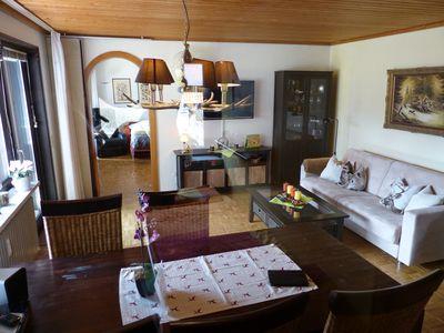 Photo for Holiday apartment Bad Harzburg for 2 - 4 persons - Holiday apartment