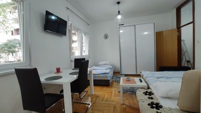 Photo for 1BR Hostel Vacation Rental in Obilićevo, Republika Srpska