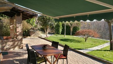 Photo for Holiday house Montaldo Scarampi for 2 - 6 persons with 3 bedrooms - Holiday house