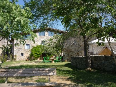Photo for Self catering Can Fiol for 18 people