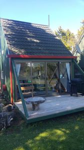 Photo for No.10 Tiny Chalet in Ohakune