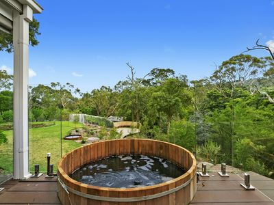 Photo for 1BR Apartment Vacation Rental in Mount Eliza, VIC