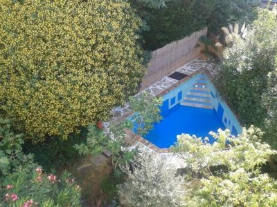 Photo for Holiday apartment Pula for 6 - 8 persons with 3 bedrooms - Holiday apartment in a two family house