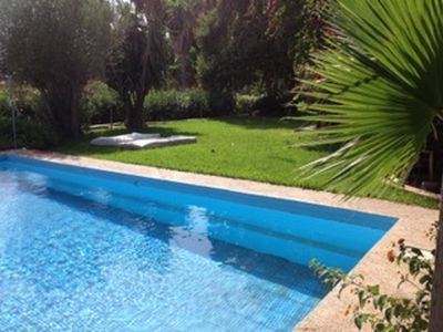 Photo for 4BR Guest House/pension Vacation Rental in Essaouira, Marrakech-Safi