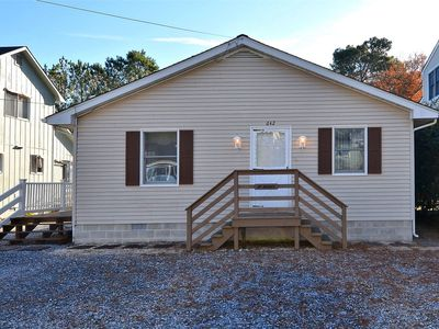 Photo for FREE DAILY ACTIVITIES INCLUDED!!! Family friendly and affordable beach home in quiet community