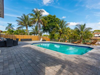 Photo for 4BR House Vacation Rental in Cooper City, Florida