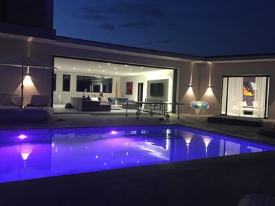 Photo for Luxurious Villa in a Private Domain
