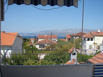 Photo for Apartment Slavica O  - Supetar, Island Brac, Croatia