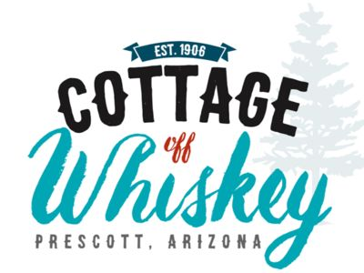 """Photo for """"The Cottage off Whiskey"""" in historic downtown Prescott"""