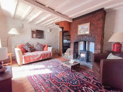 Photo for London Road- Large Rustic Cottage for groups & families
