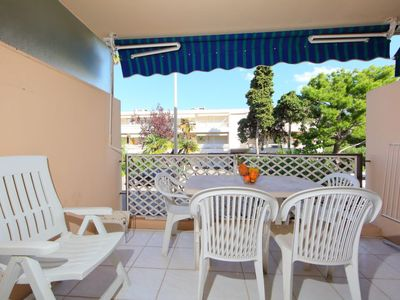 Photo for Apartment Bel Air in Cannes - 2 persons, 1 bedrooms