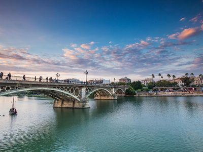 Photo for Luxurious Triana Viewpoint