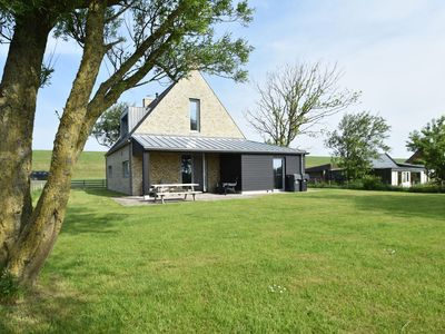Photo for Traditional and modern fishing holiday home near the Frisian city of Franeker