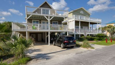Photo for Seagrove - Located on Eastern Lake with Gulf Views and Direct Beach Access!