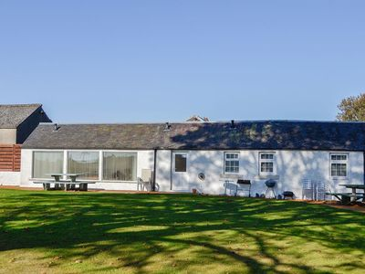 Photo for 3 bedroom accommodation in Invergowrie, near Dundee