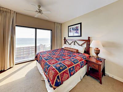Photo for The Origins at Seahaven Studio - Big Gulf Views, Walk to Beach & Dining