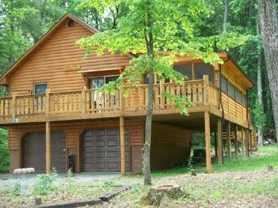 Photo for Smoky Pines, Hot Tub/Wi-Fi, Just 20 minutes from Gatlinburg