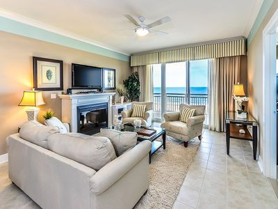 Photo for Experience a luxury vacation oceanfront at the Gateway Grand