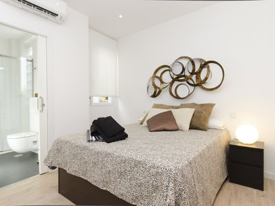 Photo for Centric & Cosy 1bed-1 bath flat in Park Retiro