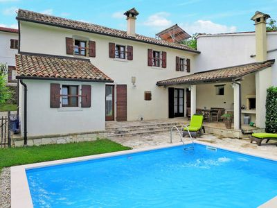 Photo for Vacation home Lukas  in Gologorica, Istria - 6 persons, 2 bedrooms