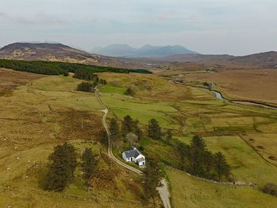 Photo for Cottage 342 - Clifden - sleeps 6 guests  in 3 bedrooms