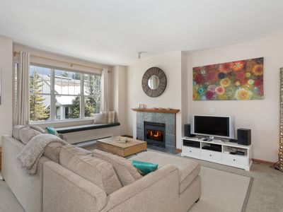 Photo for *NEW* Bright & Spacious 2 Bedroom (sleeps 6-7) situated in Blueberry Hills