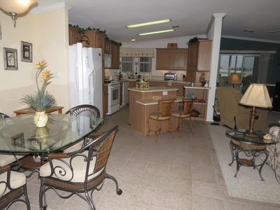 Photo for Best On The Canal! With Dock and Lift, Beautifully Furnished
