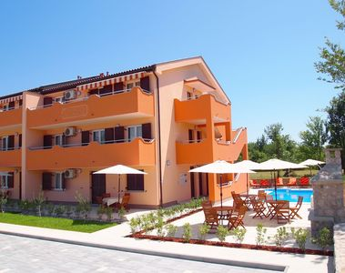 Photo for Holiday house 100 m from the beach